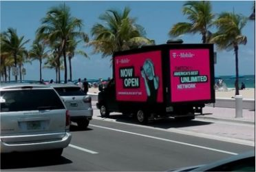 t mobile truck